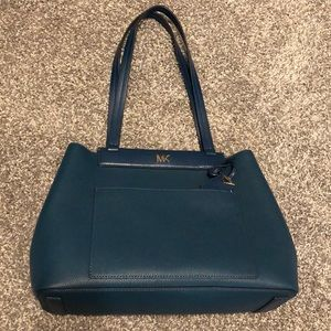 Michael Kors - Meredith bonded leather tote